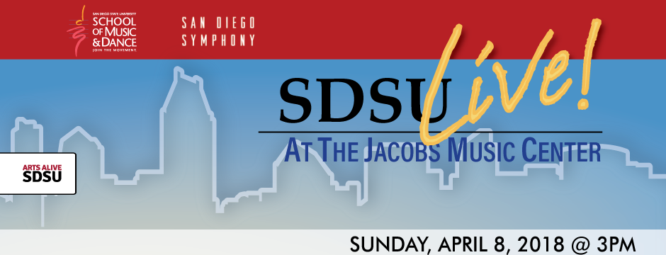 SDSU Live! Logo