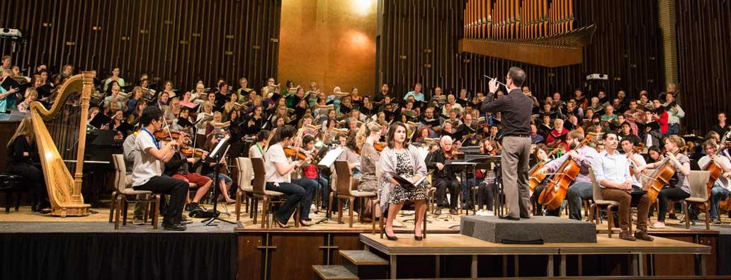 Choral Ensemble