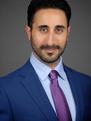 Arian Khaefi