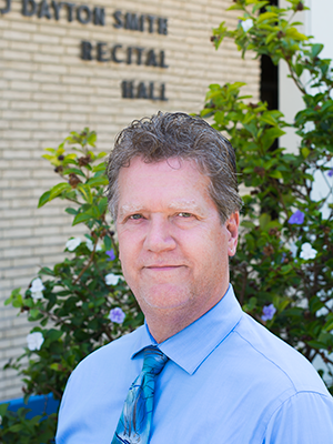 Dr. Scott Lipscomb