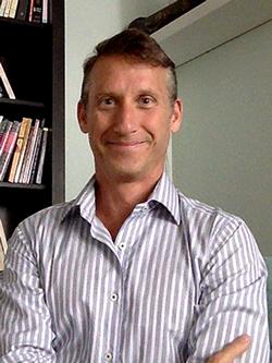 Eric Smigel