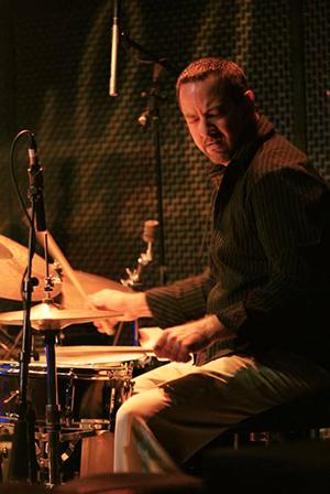 Tim McMahon