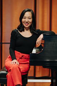 Tina Chong