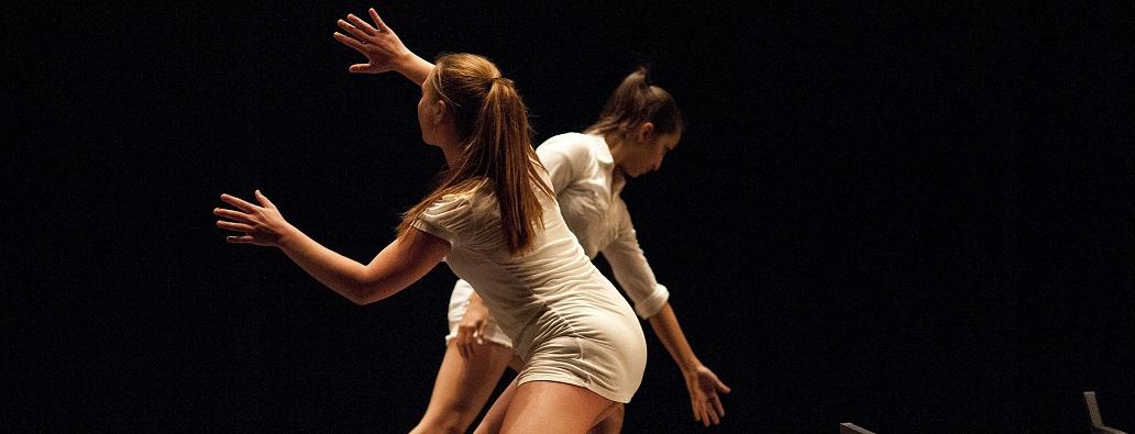Dance at SDSU
