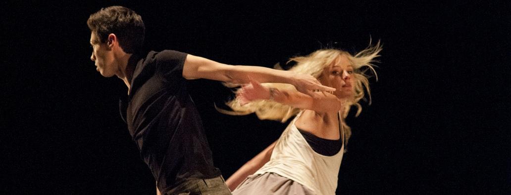 Dancers at SDSU