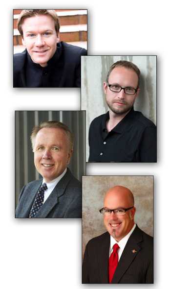 Ensemble Directors