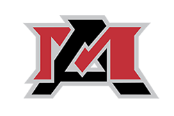 Marching Aztec Logo