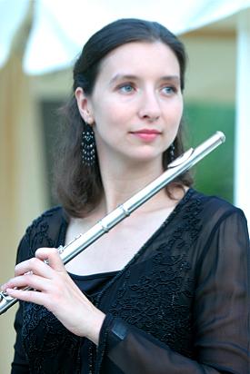 Pamela Martchev
