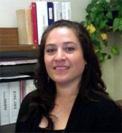 Shirley Valencia